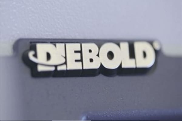 Diebold makes Wincor Nixdorf an offer