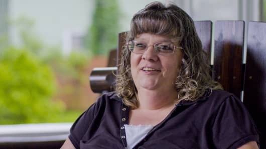 Teresa Flint
