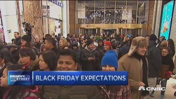What to expect from retail this Black Friday