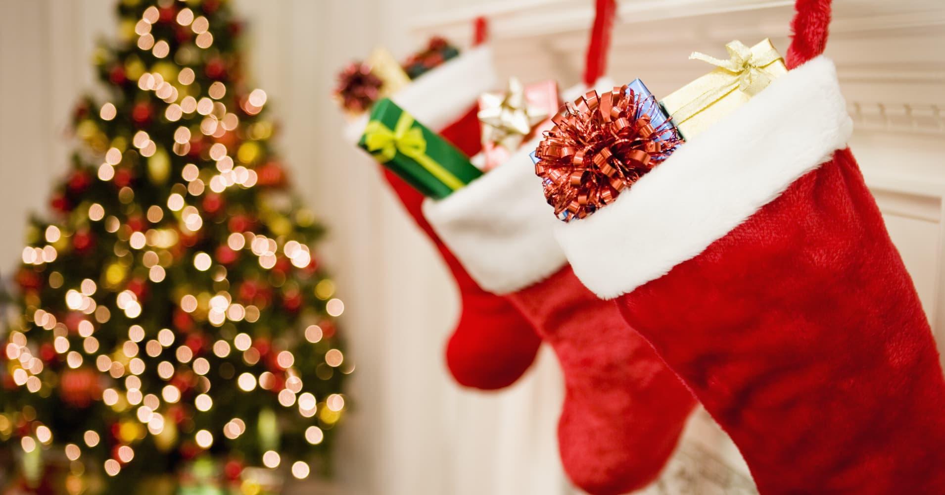 Christmas Stocking Stuffers 10 Tech Stocking Stuffers