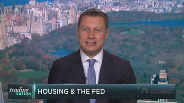 Forget the Fed – housing looks good: Top analyst