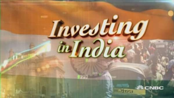 Solving India's infrastructure deficit