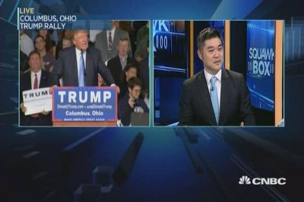 How Donald Trump is changing politics