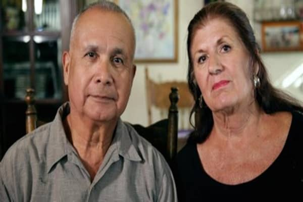 One couple's nightmare: $85,000 in debt and facing retirement