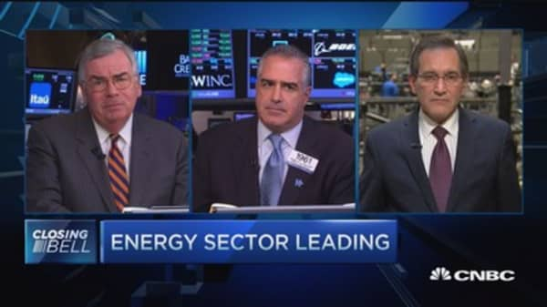Closing Bell Exchange: Investable themes