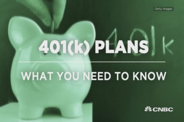 401(k) plans: What you need to know