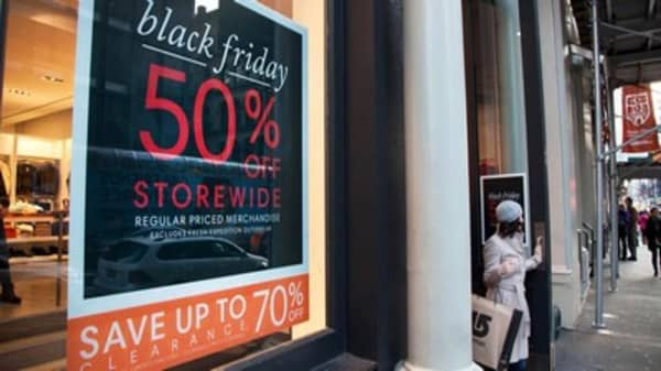 How to get the best Black Friday deals