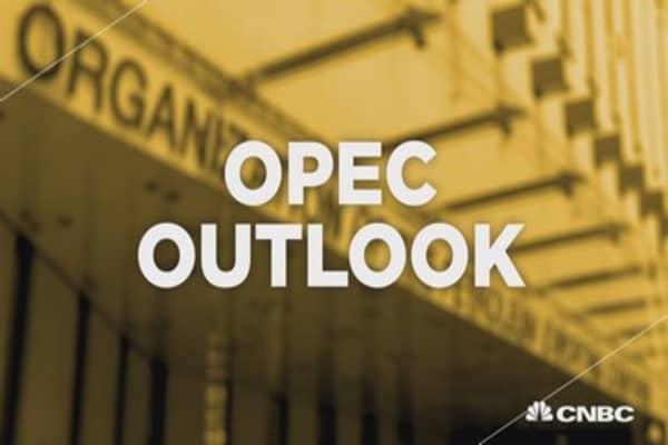 OPEC's 'market share' strategy