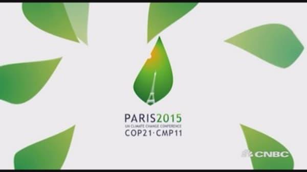 COP21 explainer