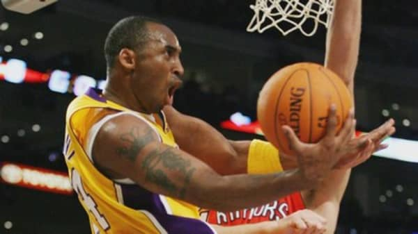 Lakers' Bryant to retire
