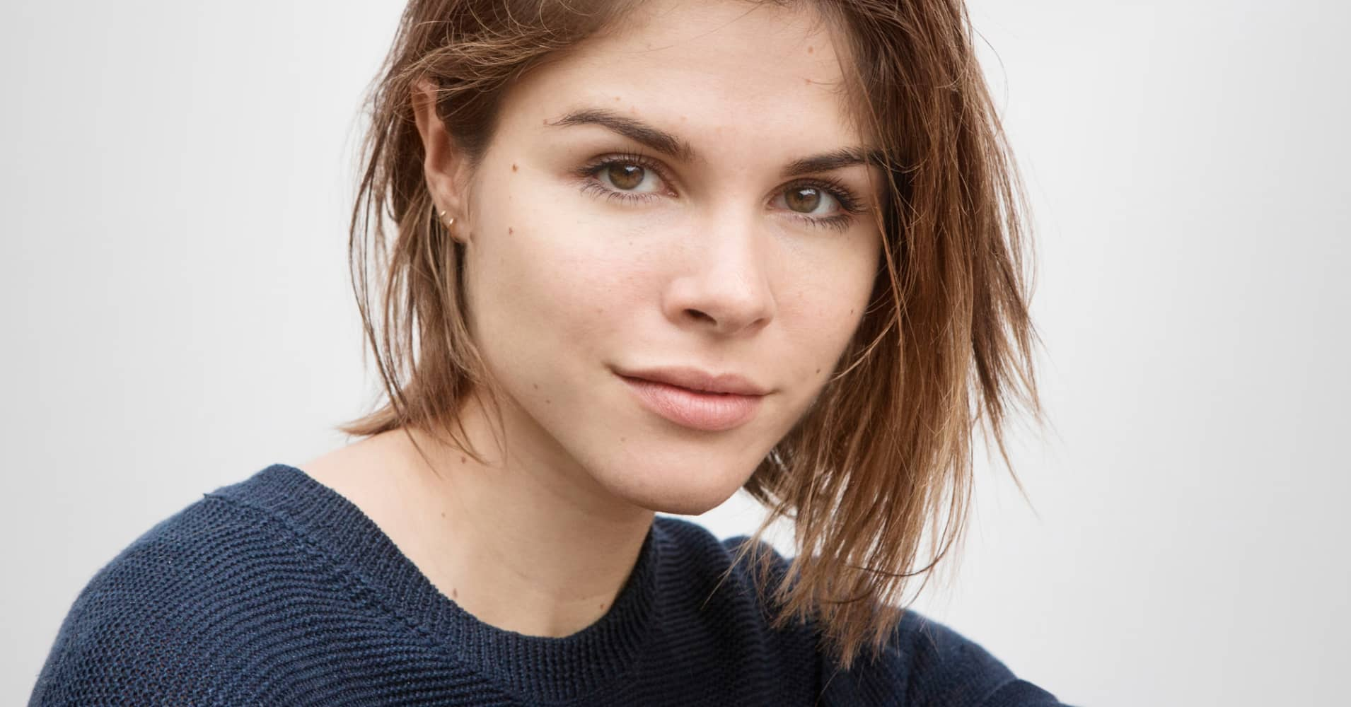 Emily Weiss, founder and CEO, Glossier