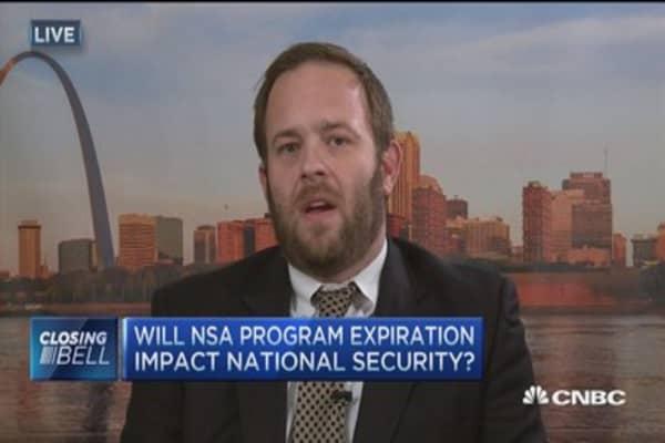 No evidence NSA's bulk phone data program worked: Pro
