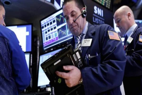 Wall Street heads into final month of 2015