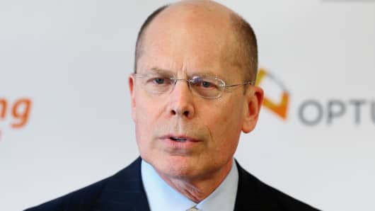 Stephen Hemsley, CEO of UnitedHealth Group