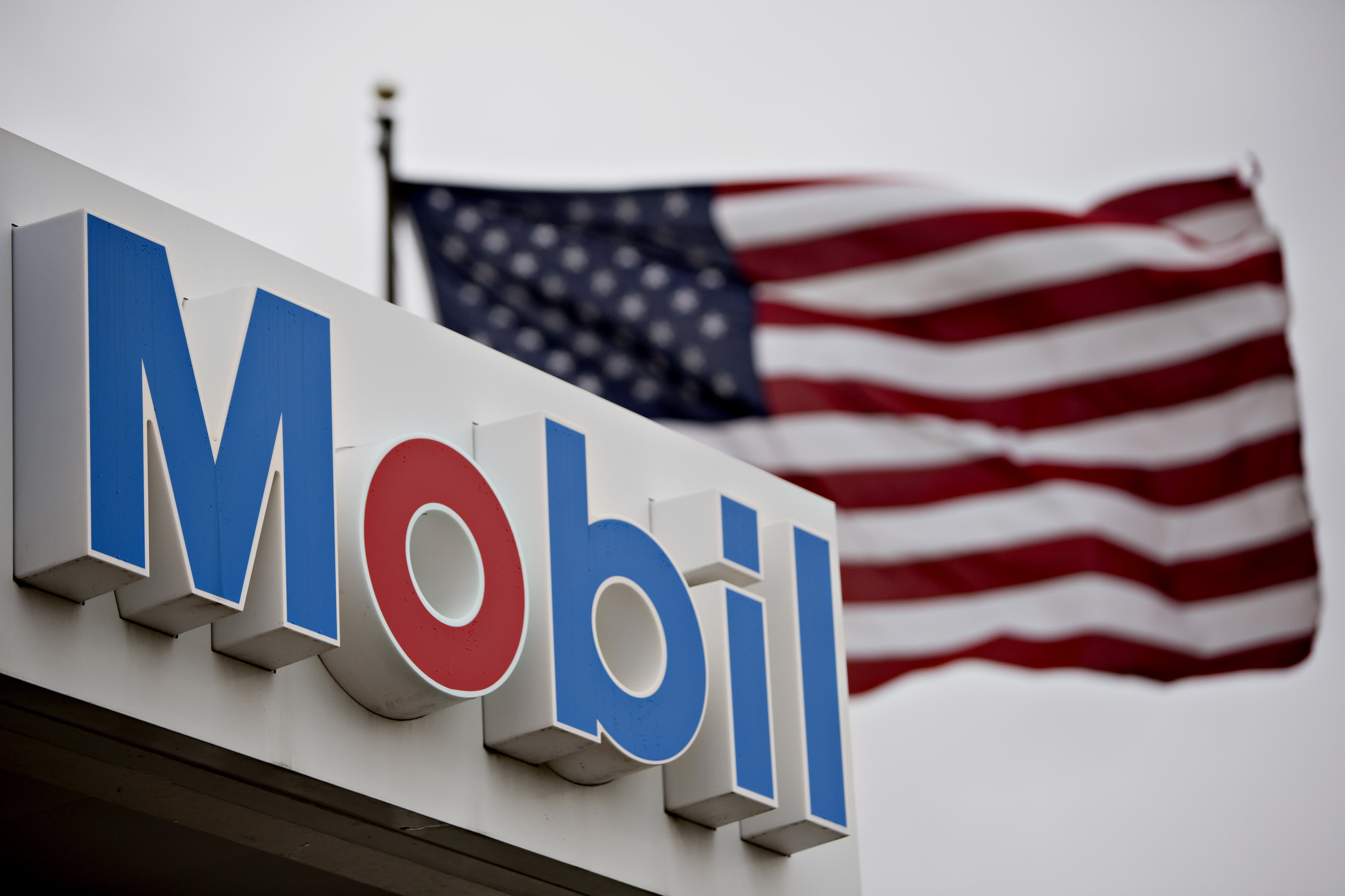 Exxon Mobil will triple production in the Permian basin by 2025