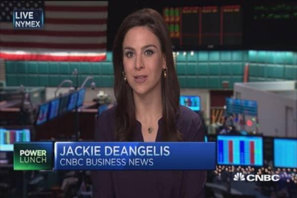 Gold anticipates Fed hike