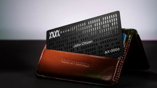 Magnises Black Card