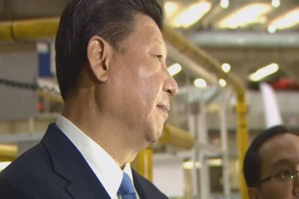 China blamed for Australia's meteorology bureau hack