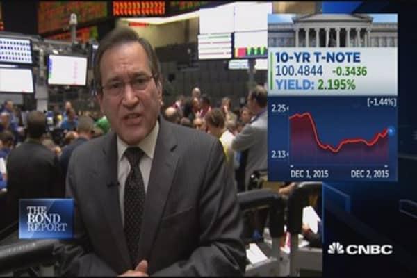 Yellen boosts dollar to near 13-year highs