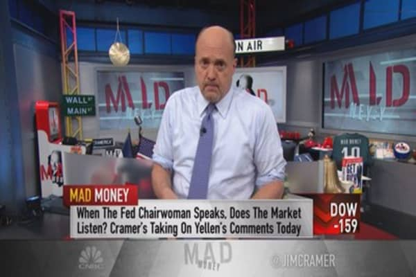 Cramer: How to use the Fed to your advantage