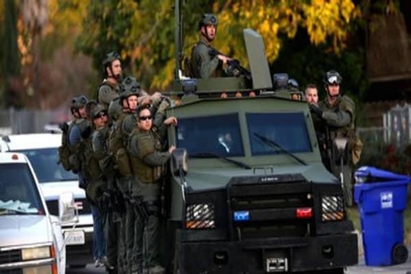 San Bernardino shooting looked planned: Police