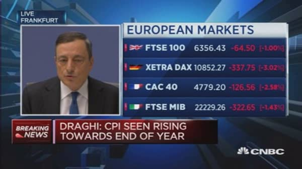Have the ECB's policies been effective?