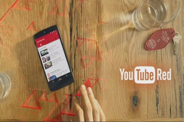 YouTube's plan to take on Netflix, Hulu