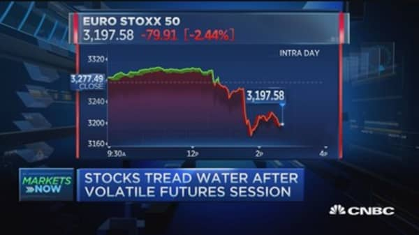 Pisani: US dollar moves lower after ECB disappoints