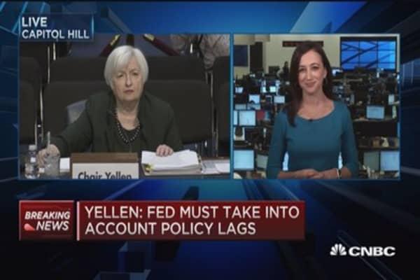 Economy doesn't need zero rates anymore: Pro