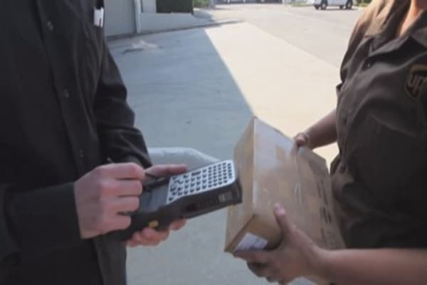 Consumers warned of 'porch pirates'