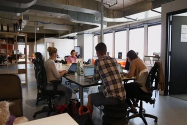 November layoffs hit 14-month low