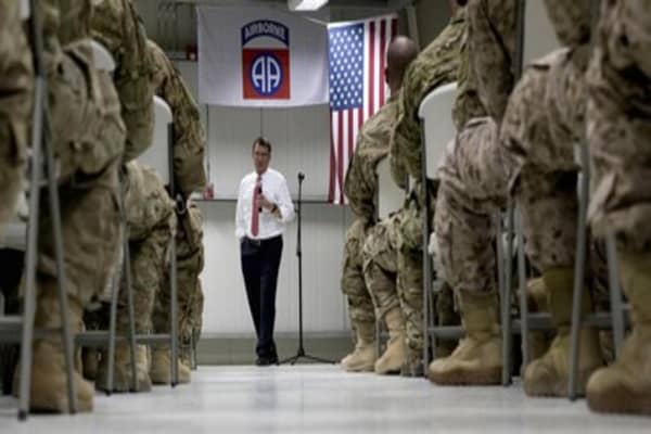 Authorizing all combat jobs to women: Sec. Carter