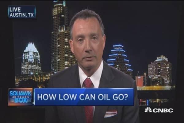 Jittery market eyes OPEC output