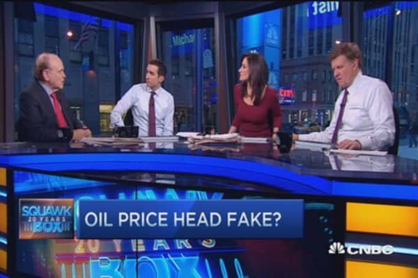 Highly divided OPEC unlikely to cut production: Dan Yergin
