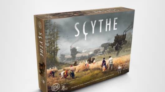 Skythe