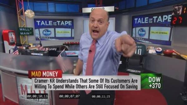 Cramer: My boring, nerdy way to beat Wall Street