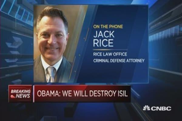 Key takeaways from Obama's Oval Office speech