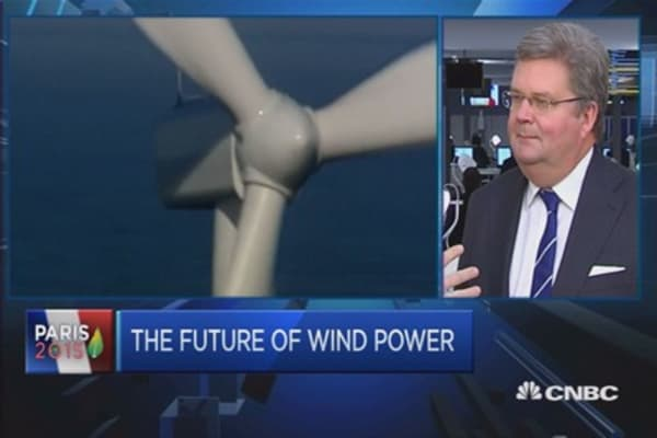 Vestas could survive without subsidies: CEO