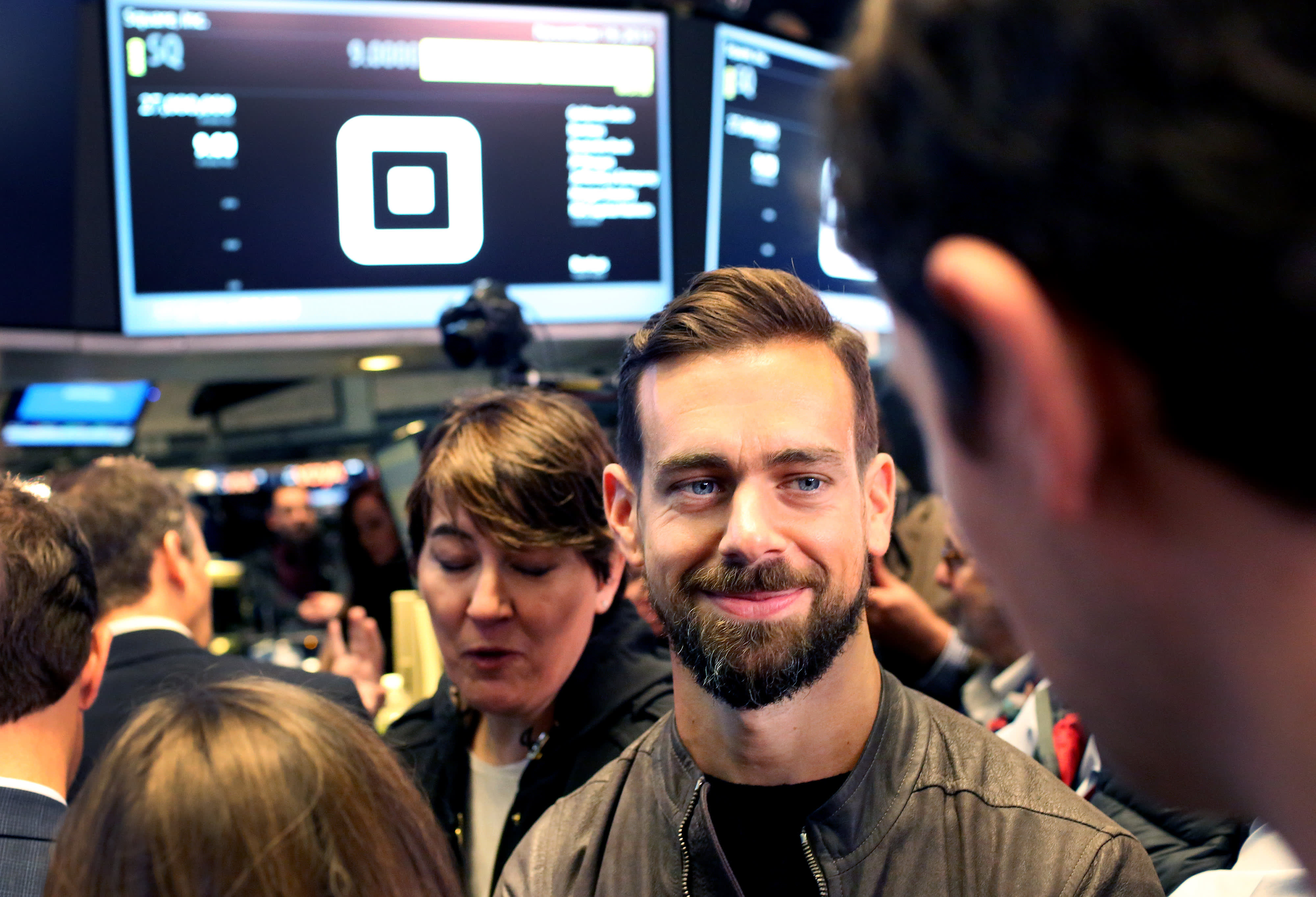 square to rally 44 percent as u0027category leader u0027 citi says