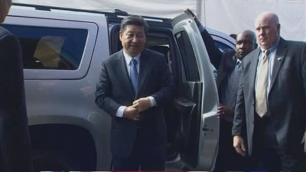 Journalists suspended after reporting Chinese President's 'resignation'
