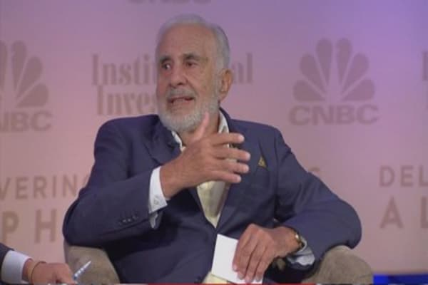 Icahn reports 12.12% stake in Pep Boys