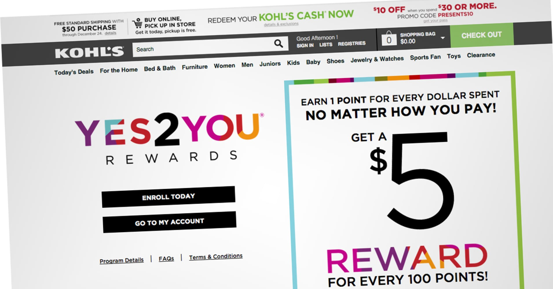 Kohls Is Building A Legion Of Loyal Shoppers