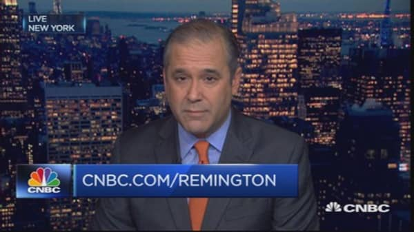 Remington under fire: CNBC Report