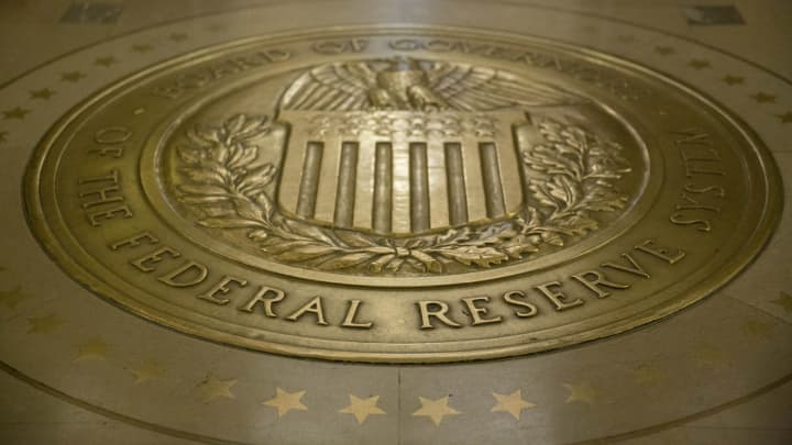 Fed's Beige Book describes US growth as 'slight to modest'