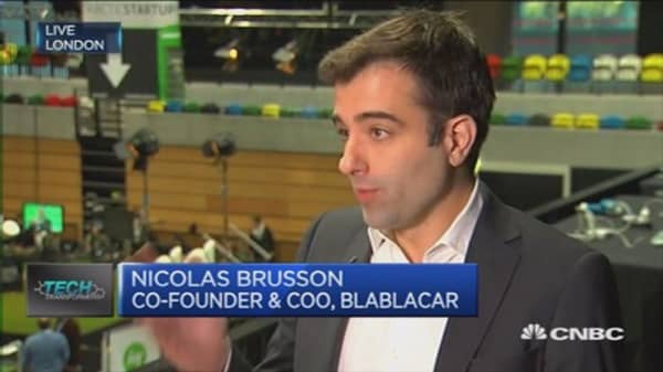 BlaBlaCar takes on new territories