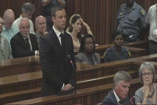 Oscar Pistorius eyes London business degree