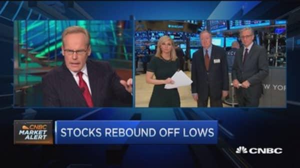Oil leading market like a snake charmer: Cashin