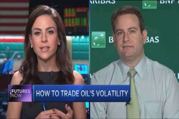 Buy these stocks on low oil: BNP Paribas