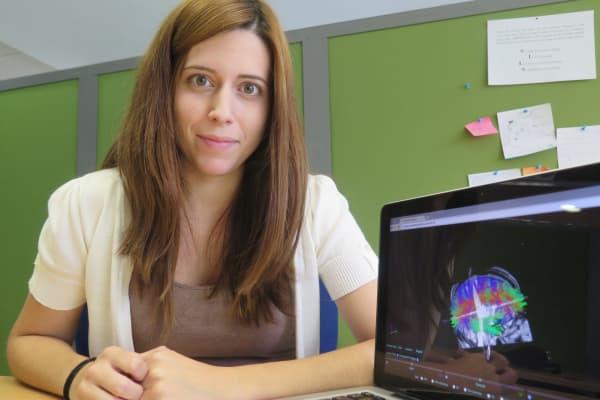 Zoi Giavri, TomoTech