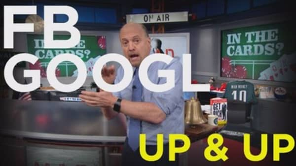 Cramer Remix: High end stocks worth picking up